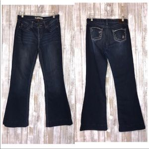BKE Brie Flare Jeans